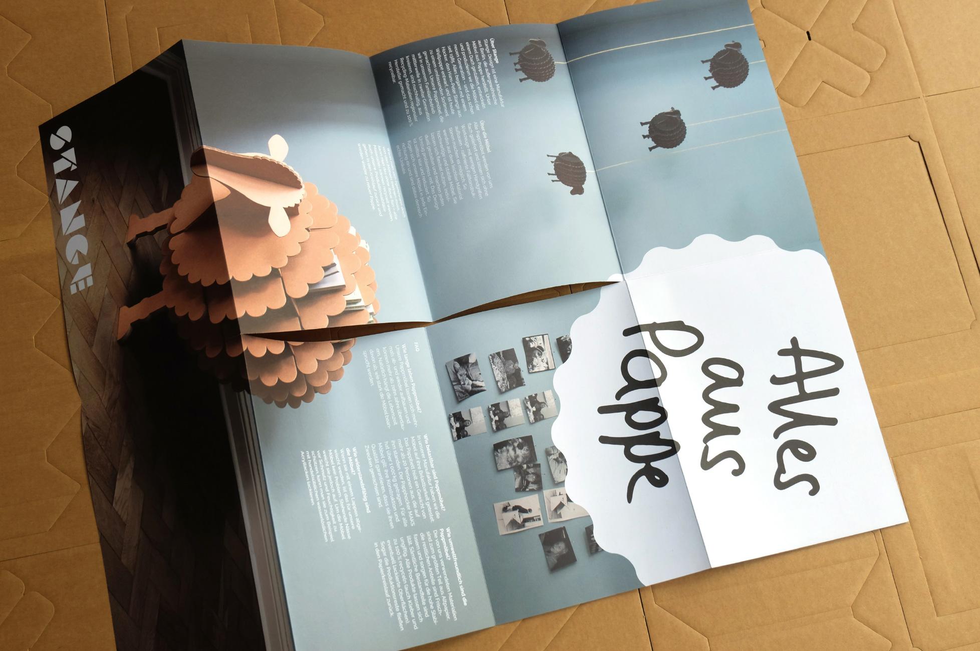 ungermeyer - graphic affairs / stange design